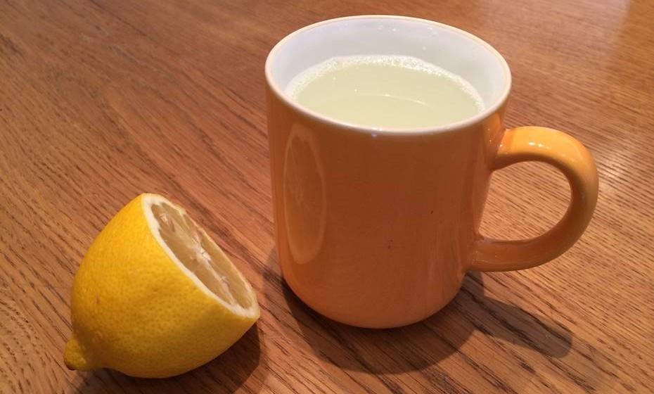 Chá de citrinos: É habitual dizer-se que os citrinos não são aconselhados para quem tem dores de cabeça, mas o chá das cascas é benéfico. Seque ao sol cascas de laranja e limão e guarde-as num frasco.