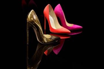 Não é exagero dizer que há sapatos mais caros do que carros. De seguida, listamos algumas das marcas de calçado mais caras do mundo, onde constam Jimmy Choo, Gucci, Stuart Weizman, entre outras. Descubra quais são.