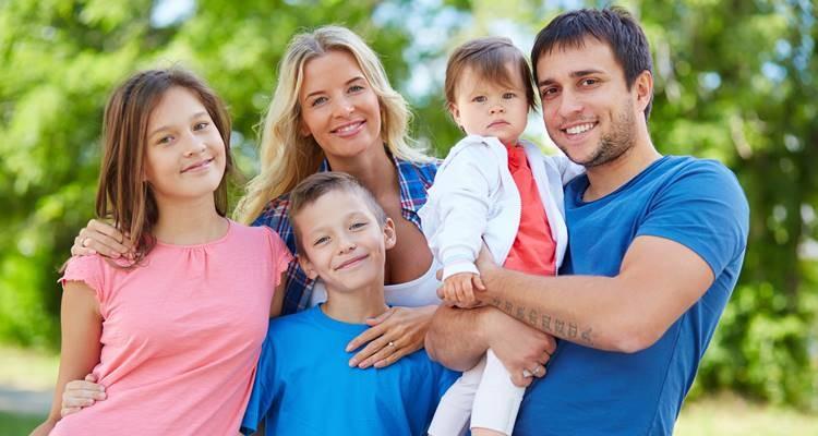 A (nova) relação entre pais e filhos