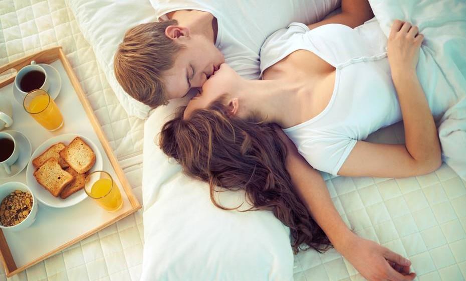 Desde o sexo nas férias, que ocupa o primeiro lugar na lista, ao sexo pela primeira vez, conheça a lista de bom sexo.
