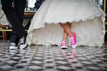 A especialista em casamentos, Susana Esteves Pinto, compôs uma lista de dez passos para a organização do casamento perfeito. Tem papel e caneta?