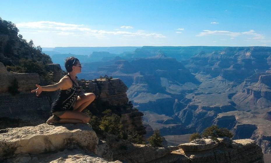 Apresentamos uma lista de dez argumentos que explicam porque é que as mulheres devem viajar sozinhas pelo menos uma vez na vida.