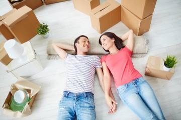 Passar a dividir o mesmo espaço é um passo importante em qualquer relação. Esta lista de vantagens é razão mais do que suficiente para deixar o medo de lado.