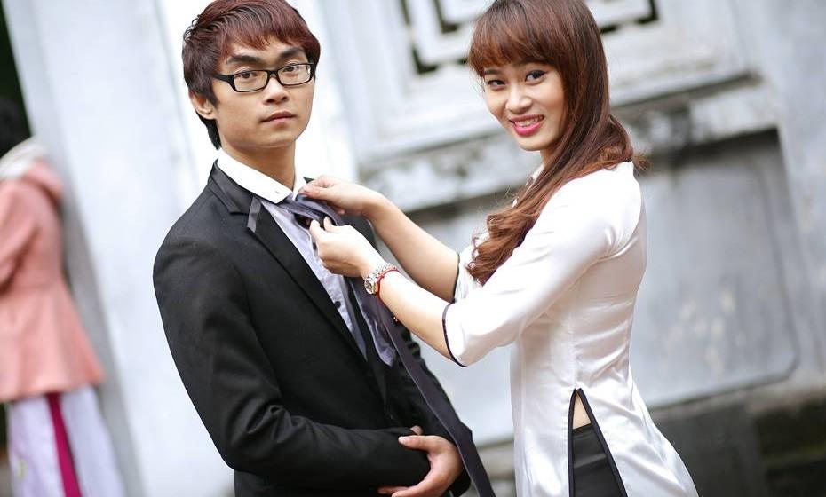 China: Os asiáticos são, por norma, mais contidos nas expressões de afeto físicas. Por isso na China não é comum ver pessoas a beijar-se. Mesmo os amigos na maior parte das vezes só se cumprimentam com um olá ou um abraço.