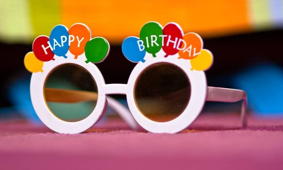 À medida que os anos passam, parece ficar mais difícil organizar uma celebração de aniversário divertida e original, e ainda adequada à idade adulta. Inspire-se aqui!