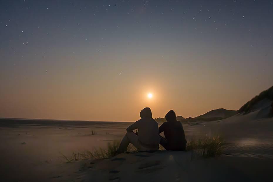 Está numa relação sem futuro?