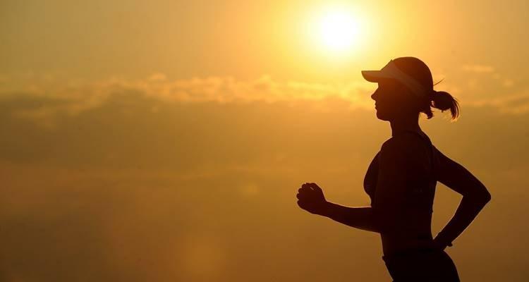Porque é que correr nos faz felizes?