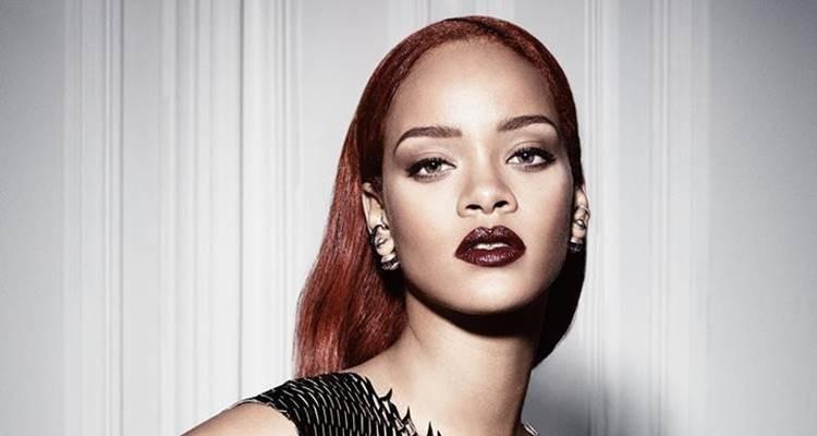 Foto: Rihanna para Dior