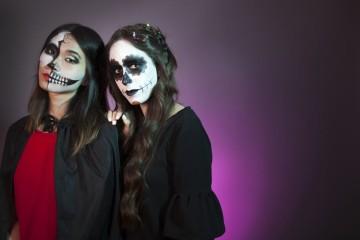 Bruxa, zombie, vampiro... porque esta festa não é só para crianças, apresentamos-lhe uma lista de sugestões de máscaras para começar a preparar e assustar neste Halloween. Ora espreite...