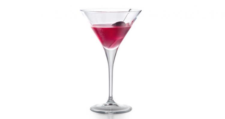 Cocktail de Halloween