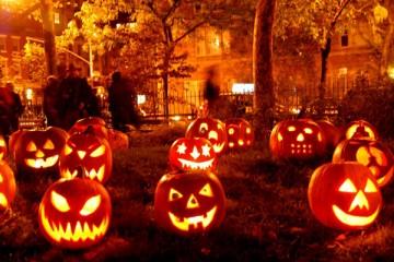Mitos sobre o Halloween