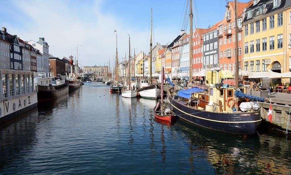 Dinamarca: É curioso perceber que, apesar da Tailândia ser de longe o país com maior taxa de infidelidade, os restante nove países desta lista são europeus. A Dinamarca surge em segundo lugar, com 46% da população casada a admitir ser infiel.