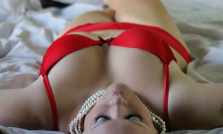 O desejo da mulher aumenta na fase da ovulação, pelo que poderá ser uma boa altura para reacender a chama.