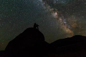 Alqueva integra lista dos melhores destinos do mundo para ver estrelas