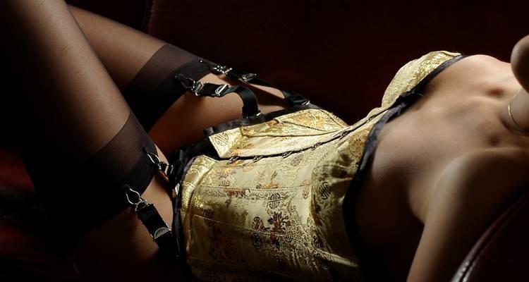 Jogos sexuais ajudam a redescobrir o prazer