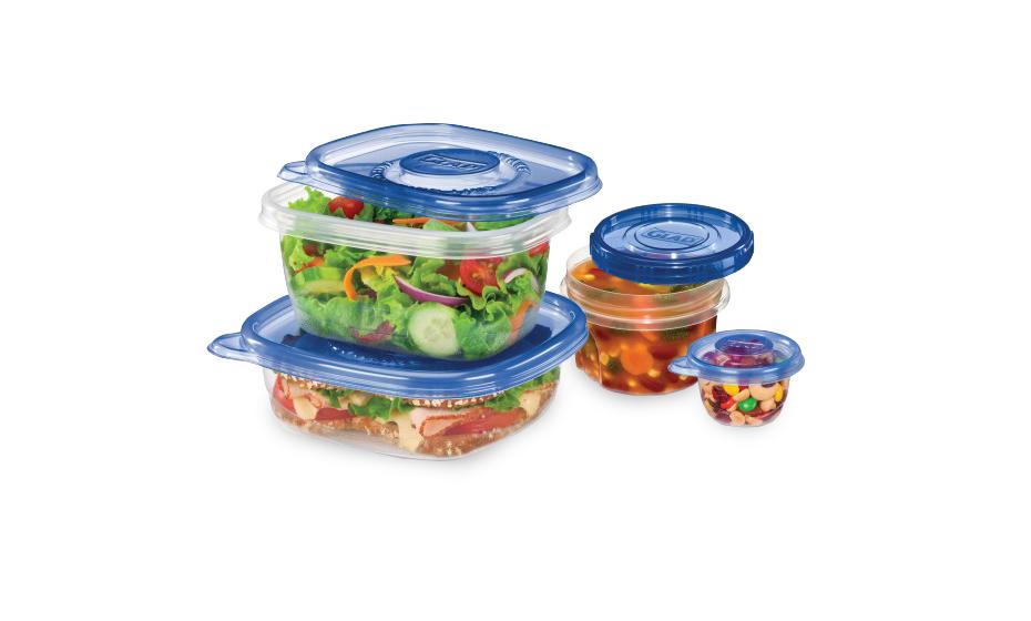 Embrulhe ou tape os alimentos de modo a evitar perdas de frescura e de sabor. As sobras ou restos devem ser colocadas em recipientes limpos, de baixa profundidade e tapados.