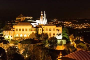 Palácio Nacional de Sintra vai abrir na noite de 6 de dezembro