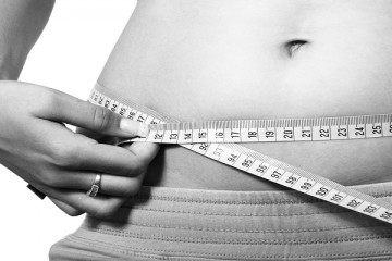 Tipo de corpo pode indiciar distúrbio alimentar