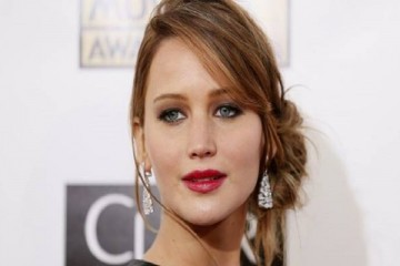 "Jennifer Lawrence é eleita a ""Estrela mais Valiosa"" do cinema"