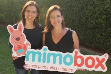 Teresa Madeira (esquerda) e Joana Valadares (direita)