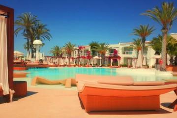 Quais as palavras mais utilizadas nos nomes dos hotéis em Portugal?
