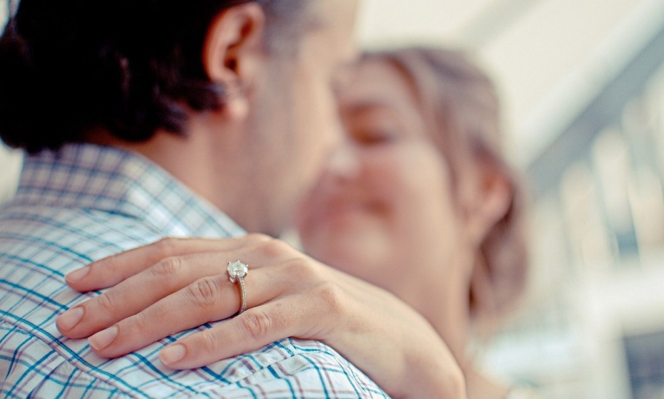 Há o sexo de aniversário: em ocasiões especiais como aniversários de casamento, o sexo é imperativo.