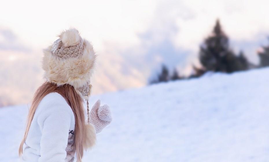 Cerca de -5º foi a temperatura mais fria que alguma vez já sentiu? Então, imagine o que é viver nestas localidades que lhe apresentamos. Saiba como é o inverno nos locais mais frios do mundo.