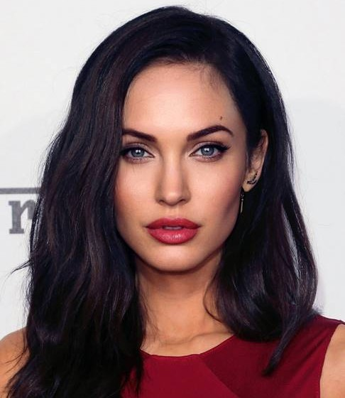 Megan Fox / Angelina Jolie