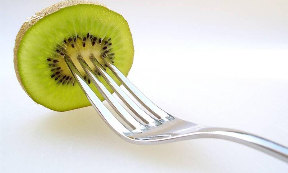 Também o kiwi, toranja e limão podem ser considerados potências termogénicos.