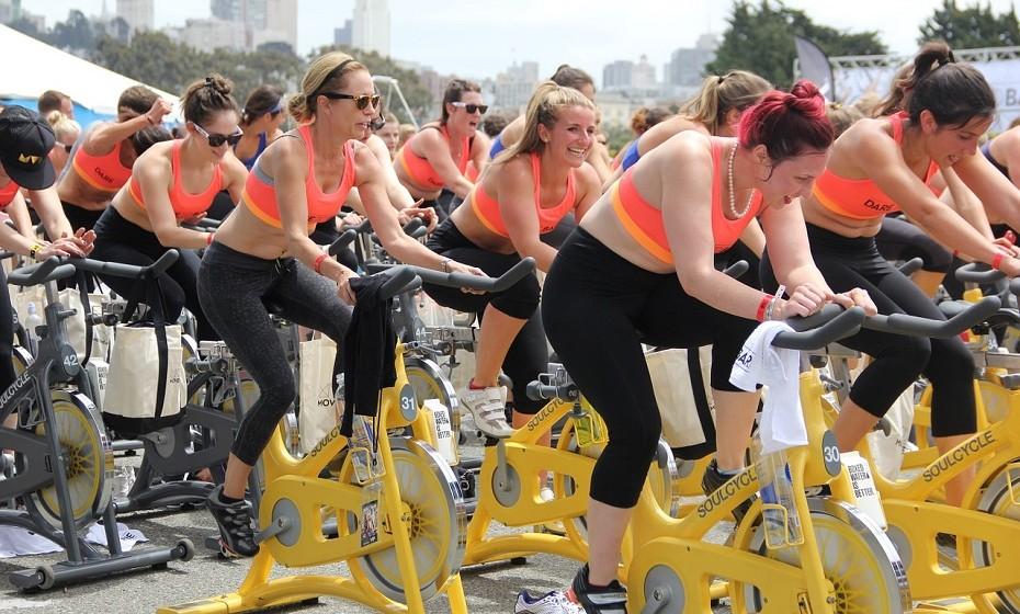 Tenha cuidado com a alimentação e pratique exercício físico para evitar ir ao médico ou à farmácia.