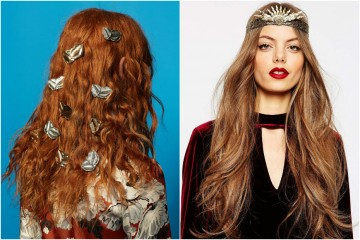 Não existem ocasiões especiais para usar um acessório de cabelo. A variedade é tanta que facilmente encontra algo que se adeque à ocasião. Escolha aquele que mais combina com o seu estilo pessoal e a faça sentir-se bonita e confortável. É para isso que eles existem: para realçar a sua beleza.