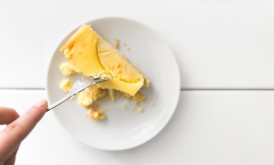 Não importa a que horas come, mas o que come. É importante que queime mais calorias do que aquelas que consome.