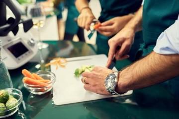 Bimby lança primeiros workshops de cozinha em Portugal