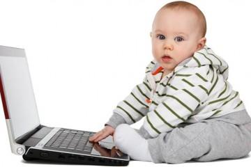 O software das crianças
