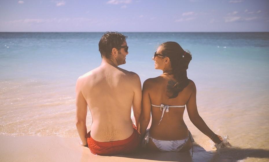 Façam da felicidade da relação e de um do outro, individualmente, uma prioridade.
