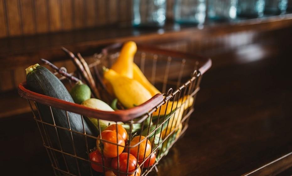 Já existem por todo o país empresas que fazem entregas de produtos biológicos ao domicílio. Procure as que atuam na sua área de residência.