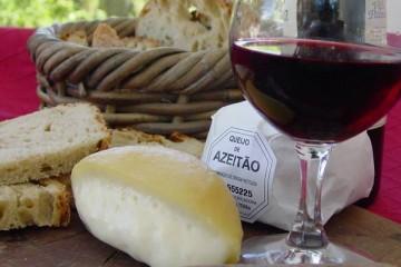 Foto: Festival Queijo, Pão e Vinho'