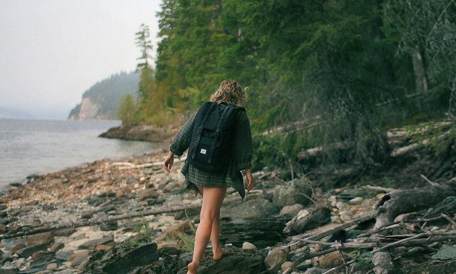 Siga em frente. Tome consciência de que acabou e liberte o seu coração para experiências novas.