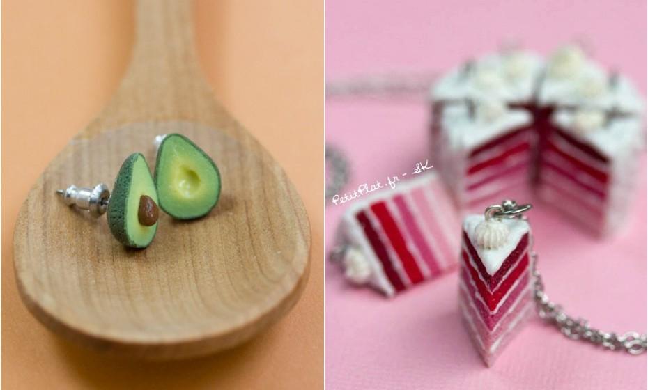 Stéphanie Kilgast tem-se focado mais na miniaturização de alimentos e no desenvolvimento de uma linha de joias e peças em miniatura específicas para colecionadores de casas de bonecas.
