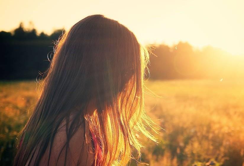 3º Encontre-se consigo mesmo, só assim conseguirá ser feliz e ajudar à felicidade de alguém.