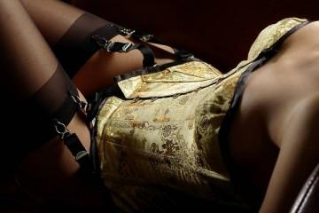 Fantasias sexuais femininas evoluem com a idade