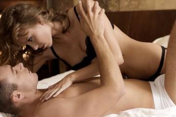 A vida sexual é sua… as decisões também