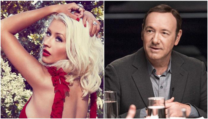 Agora pode ter Christina Aguilera e Kevin Spacey como professores