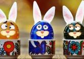 Seis tradições de Páscoa na Europa