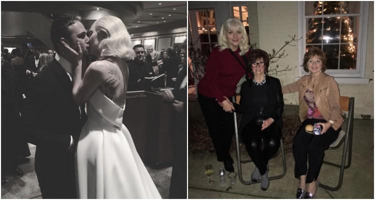 Familiares de Lady Gaga descobrem que a cantora foi violada