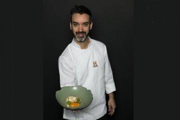 Conheça de seguida o menu recriado pelo chef Henrique Sá Pessoa