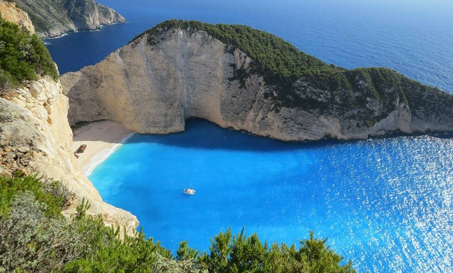 Estas são 10 das mais belas ilhas da Europa para belos momentos de relaxamento. Vai uma visita? Veja as fotos e prepare já a sua próxima viagem.