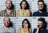 Um fotógrafo brasileiro decidiu realizar uma experiência etílica com os amigos. O resultado pode ser visto no seu site e as imagens falam por si. Neste Dia Mundial da Fotografia, que tal fazer uma experiência semelhante?