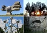 O Dia Internacional dos Monumentos e Sítios celebra-se a 18 de abril. Veja esta lista de sete monumentos imponentes e originais que tem de visitar.