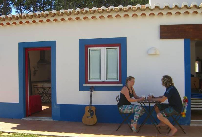 Offline House, em Algezur